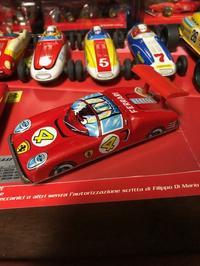 久々にブリキの玩具。 - 0024 Motor 商会