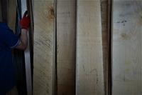 メープル材の選定 - SOLiD「無垢材セレクトカタログ」/ 材木店・製材所 新発田屋(シバタヤ)