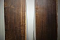 インディアンローズウッドIndian rosewood  柾目 - SOLiD「無垢材セレクトカタログ」/ 材木店・製材所 新発田屋(シバタヤ)