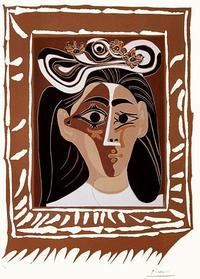 パブロ・ピカソ ~創造と継承の系譜~展開催のお知らせ - おいだ美術