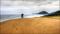 雨の山陰路を走る! 大阪発 鳥取・島根・広島 1日目 - Sweetpotaro Island