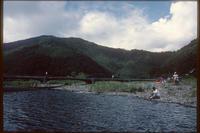 1987年8月12日 口屋内〜用井温泉 - 藪の中のつむじ曲がり