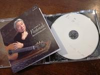 福田進一さんのギターCD「パストラーレ~バッハ作品集6」 - つづく日々を奏でる