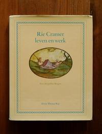 Book:Rie Cramer leven en werk - Books