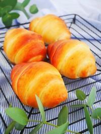 ロールパン - This is delicious !!