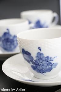 青い花 - Blanc de Blancs