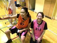 第823Q:19/07/02 - ABBANDONO2009(杉並区高円寺で平日夜活動中の男女混合エンジョイバスケットボールチーム)