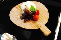涼 - 懐石椿亭 公式weblog北陸富山の懐石料理屋