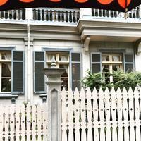 作品展示 神戸元町 旧居留地  TOOTH TOOTH maison15 - スペインタイルアートYumi  <Spain Tile Art Yumi >La casa de la oliva  オリーブの家