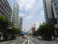 今朝の東銀座より - マイニチ★コバッケン