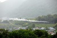 一筋の煙狙い - 蒸気屋が贈る日々の写真-exciteVer