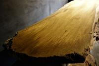 チーク無作為の形 - SOLiD「無垢材セレクトカタログ」/ 材木店・製材所 新発田屋(シバタヤ)
