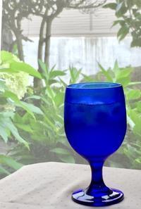 美味しいお水 - 赤煉瓦洋館の雅茶子