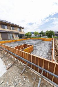 haus-cros 現場状況01 - 兵庫 神戸 須磨の一級建築士事務所hausのblog