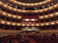 オペラ『アイーダ AIDA』@ウィーン国立歌劇場 - 小国での日々 第7章