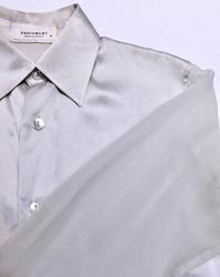 ドライクリーニング表示のヴィンテージシャツを洗ってみた - NY人生一瞬先はバラ色
