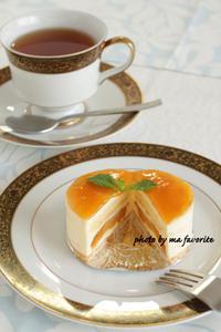 ルワ・ソレイユ - 名古屋のお菓子教室 ma favorite