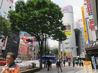 7月3日㈬の109前交差点 - でじたる渋谷NEWS
