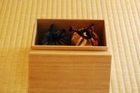 表千家流茶通箱の相伝反復練習 - 懐石椿亭 公式weblog北陸富山の懐石料理屋
