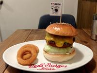 RED'S Burger STORE(四日市市) #4 - avo-burgers ー アボバーガーズ ー
