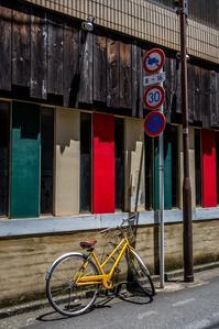 2019年06月16日 千代田区・中央区-自転車 - TW Photoblog