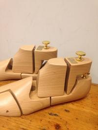 シューキーパーの話のひきつづき - Shoe Care & Shoe Order 「FANS.浅草本店」M.Mowbray Shop