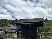 有難い庭園散策。──「西芳寺」(苔寺)(初夏の京都への旅 その8) - Welcome to Koro's Garden!