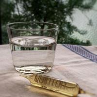 フランスの海水療法_Quinton水 - Clearing Method  クリアリング・メソッド