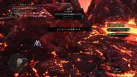 ゲーム「モンスターハンター:ワールド 歴戦王テオ・テスカトル撃破」 - 孤影悄然