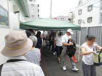 【トキハソース株式会社】工場直売の瀧野川やきそば - 池袋うまうま日記。