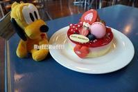 [イン日記]平日!すいてる!最高! - Ruff!Ruff!! -Pluto☆Love-