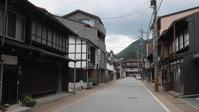 旅館軒先の水場 - 路地裏統合サイト【町角風景】