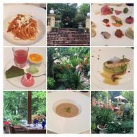 佐倉の素敵レストラン,カステッロでランチ - saran's diary