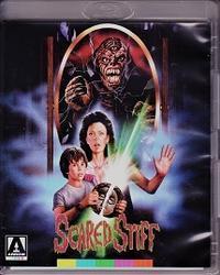 「死霊の棲む館」Scared Stiff  (1986) - なかざわひでゆき の毎日が映画三昧