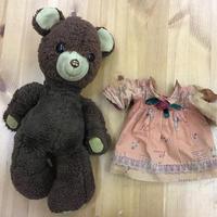 クマのお洋服 - warmheart*洋服のサイズ直し・リフォーム*