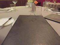 """Rhubarb Le Restaurant ☆ ホスピタリティあふれるファンタスティックなフレンチレストラン☆ - Singaporeグルメ☆"""" Ⅲ"""