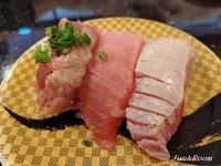 すし銚子丸 (木場店)★★★ ☆☆ - B級グルメでいいじゃん!