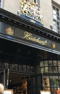 ロンドンの本屋さん - 飲食日和 memo
