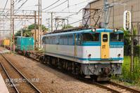EF65 2127の撮影 - Salamの鉄道趣味ブログ