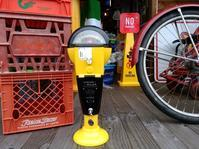 Parking Meter! - OIL SHOCK ZAKKA