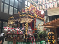 成田祇園祭 - 川豊本店ブログ