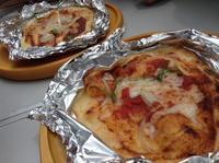 ピザパーティーを行いました! - みかづき第二幼稚園(高知市)のブログ