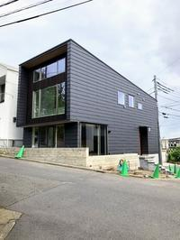 「青葉台の家」オープンハウスの開催 - HAN環境・建築設計事務所