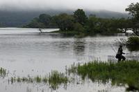 今日の裏磐梯秋元湖中瀬沼毘沙門沼桧原湖 - meの写真はザンス