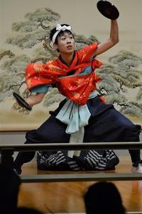 おしらせ三嶋神社春季例大祭で白銀四頭権現神楽 - あちゃこちゃばやばや 2