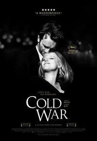 「COLD WAR あの歌、2つの心」 - ヨーロッパ映画を観よう!