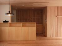 smileの家竣工 - 国産材・県産材でつくる木の住まいの設計 FRONTdesign  設計blog