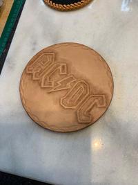 コースターを作る - BEAUTIFUL THING