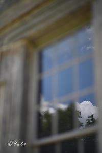 夏の雲 / summer clouds - Seeking Light - 光を探して。。。