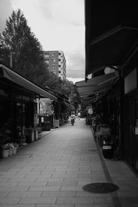 梅雨の晴間の松本さんぽ - 味わう瞬間 (とき)